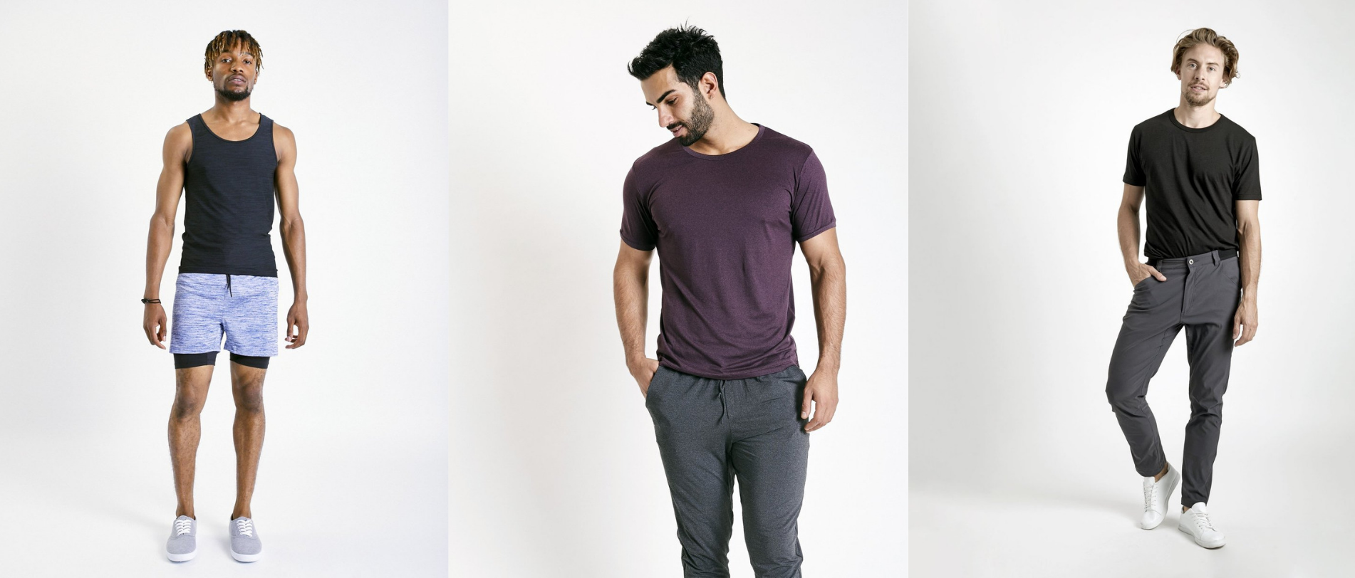 Discovery Chinos- Ohmme