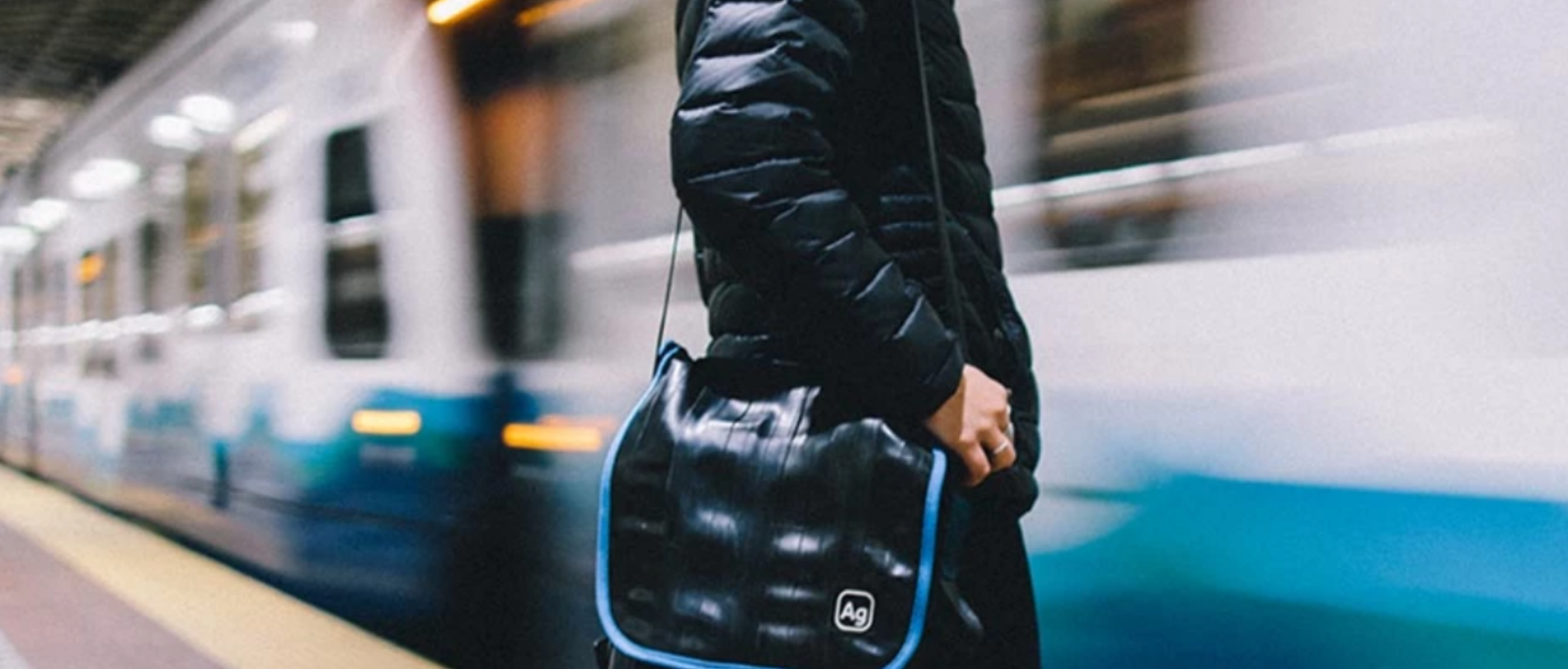 Brooklyn backpack - alchemy goods
