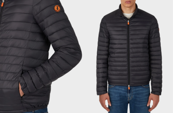 Save the Duck - Puffer jacket