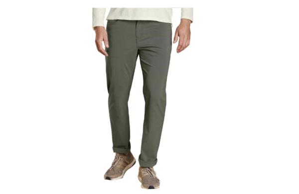 5 pocket rover lean pant - toad&co