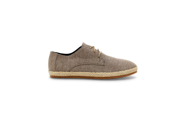 Eco Brown Nomad Patara shoes
