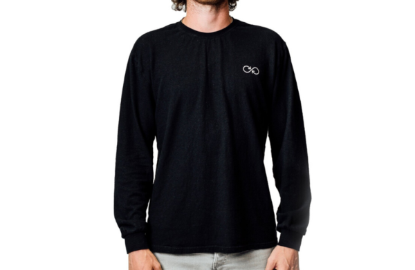 GreenZ Supply Classic Hemp Long Sleeve