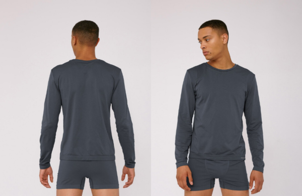 Organic Basics Silvertech Active Long Sleeve