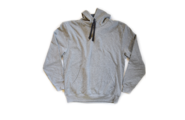Recover Brand Hoodie