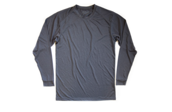 Recover Brands Long sleeve sports tee