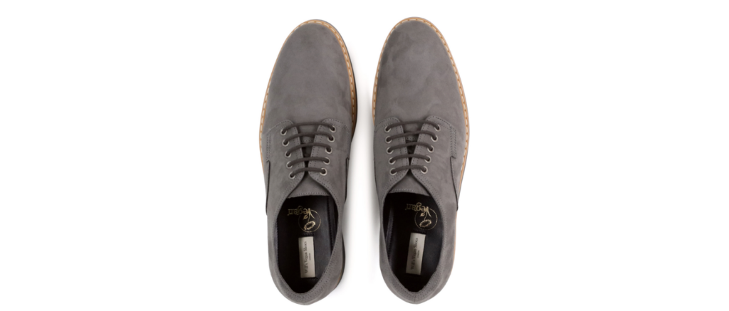 Will's Vegan Shoes -Signature Derby