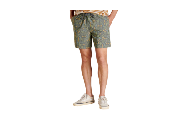toad&co - mens boundless pull on short
