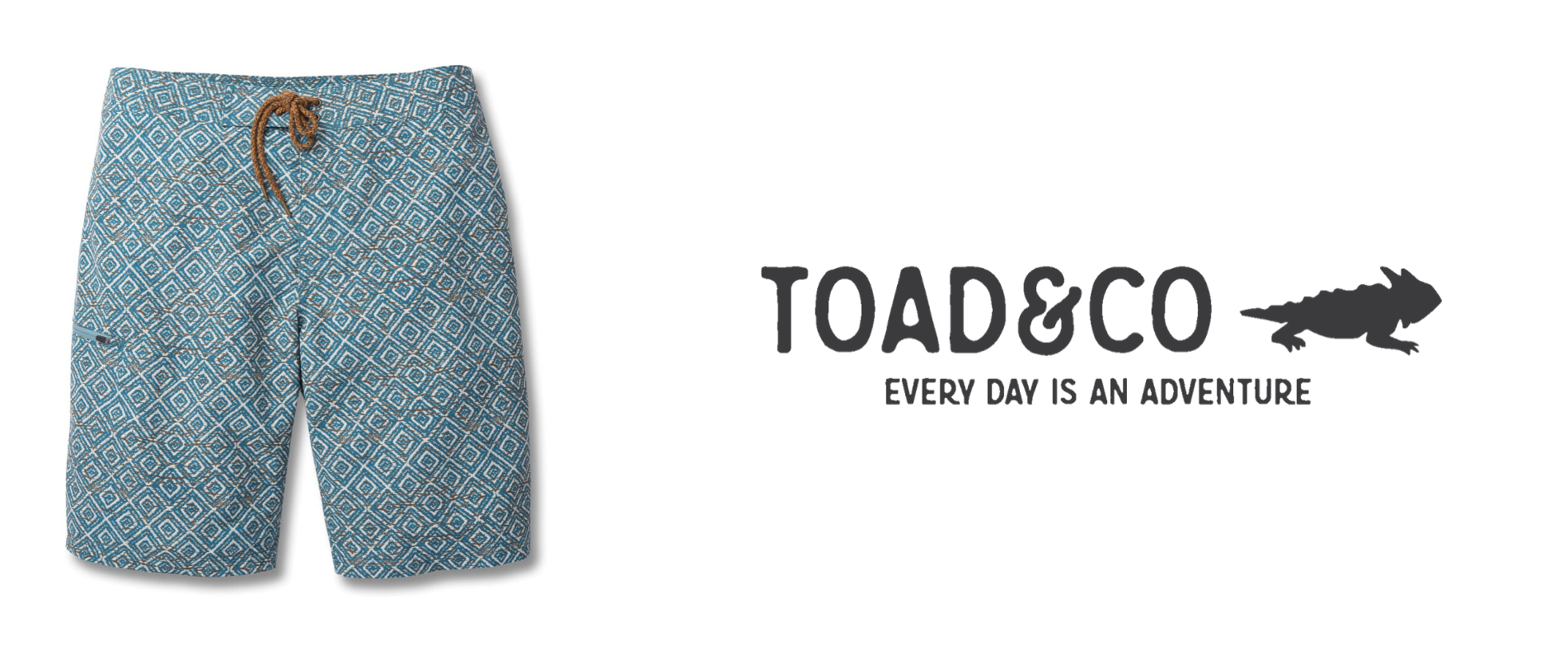 Toad and Co swimwear