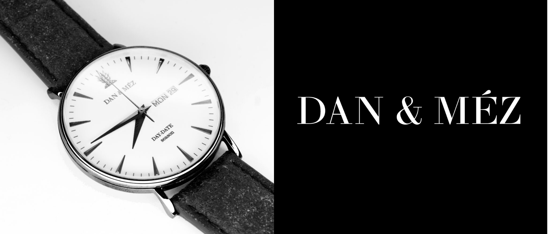 Dan and Mez watches