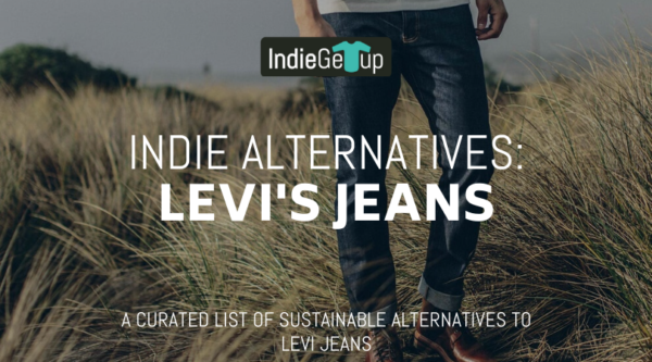 Indie Alternatives Levi's Jeans