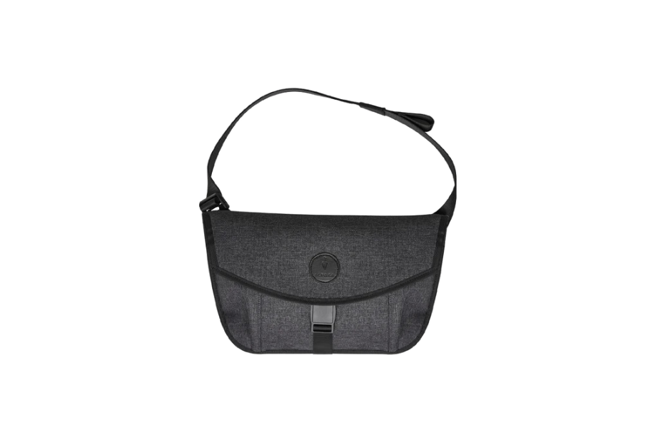 Sling Bag in dark gray